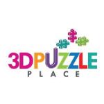 3D Puzzle Place