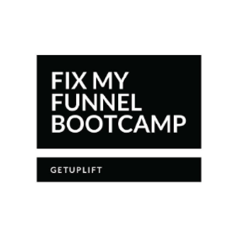 Fix My Funnel Bootcamp